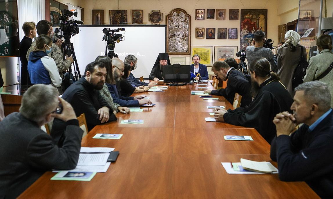Православне духовенство та порятунок єврейського населення від Голокосту