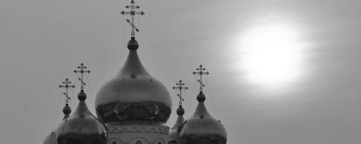 Пострадавшие за веру Никифор Гученко и Феодосий Гриценко с Бориспольщины