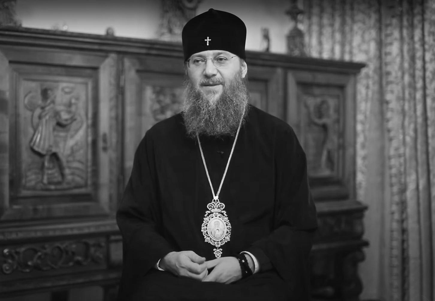 Митр. Антоний: Новомученики – пример и высота смирения