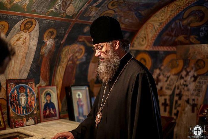 В чём истинный подвиг новомучеников? – митрополит Антоний (Паканич)