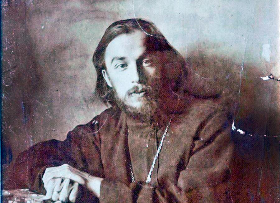 Киевский исповедник  отец  Анатолий Жураковский. Опыт собирания церкви в условиях гонений
