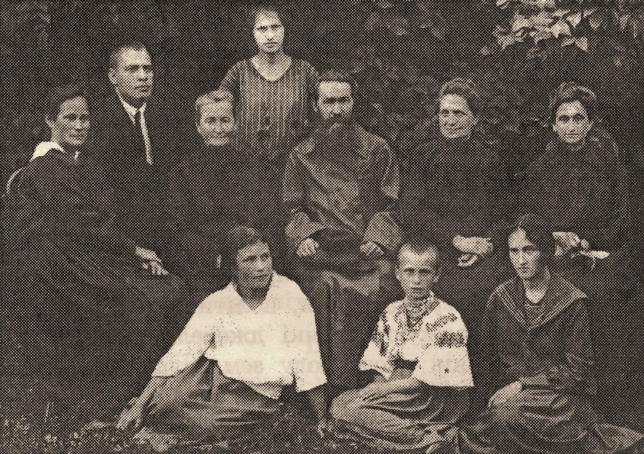 Броварской новомученик прот. Иоанн Русанович (1875 – 1939), замученный в застенках НКВД