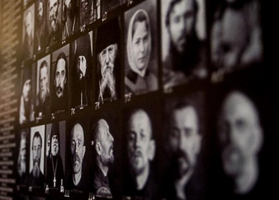 Митрополит Антоній: «Закликаю молитися за всіх невинноубієнних і постраждалих в роки комуністичних репресій»