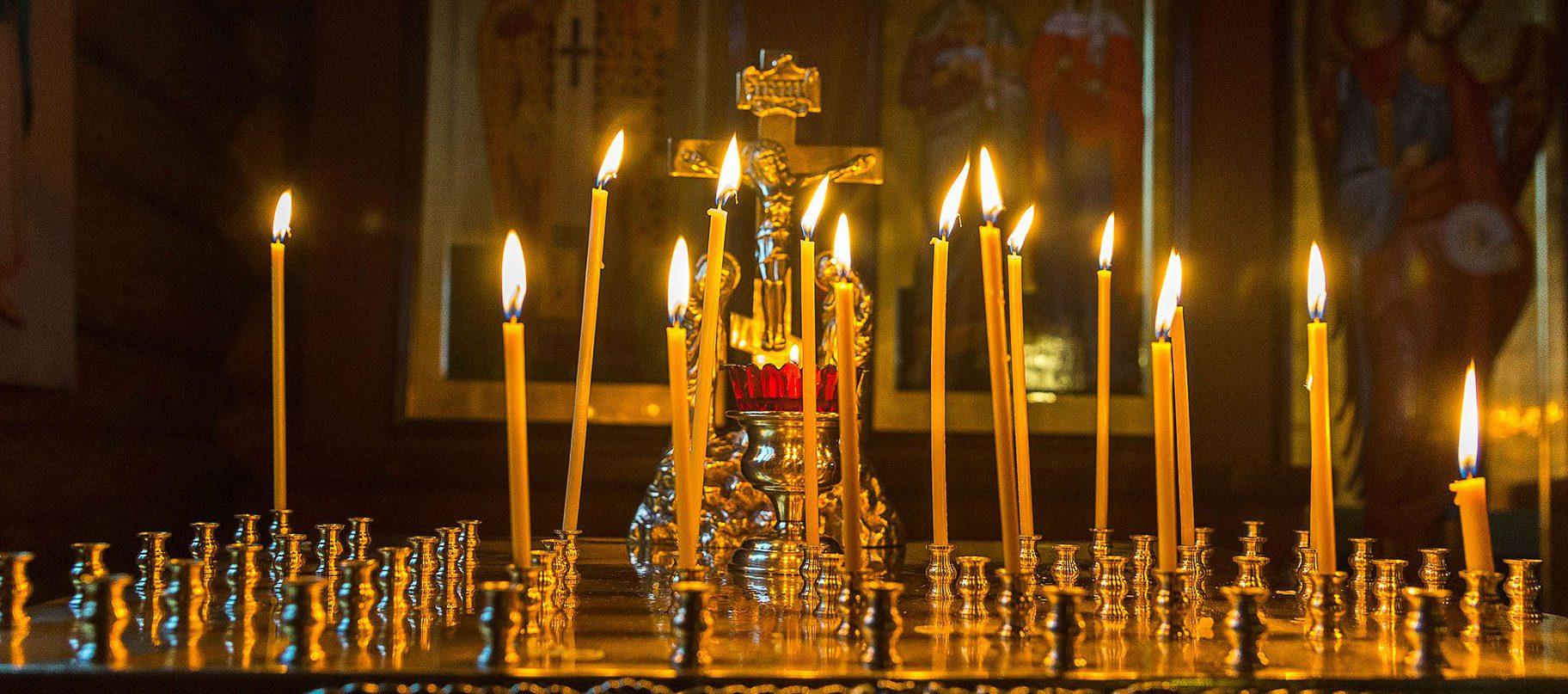 На парафіях Української Православної Церкви піднесуть молитви за жертв політичних репресій 1937-1938 років
