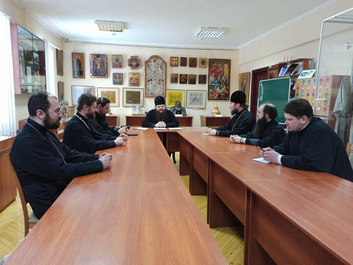 Можливість прославлення репресованого о. Михаїла Под'єльського розглянули на комісії Бориспільської єпархії
