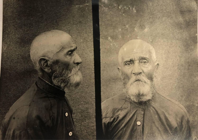 Георгий Голобородько, священник