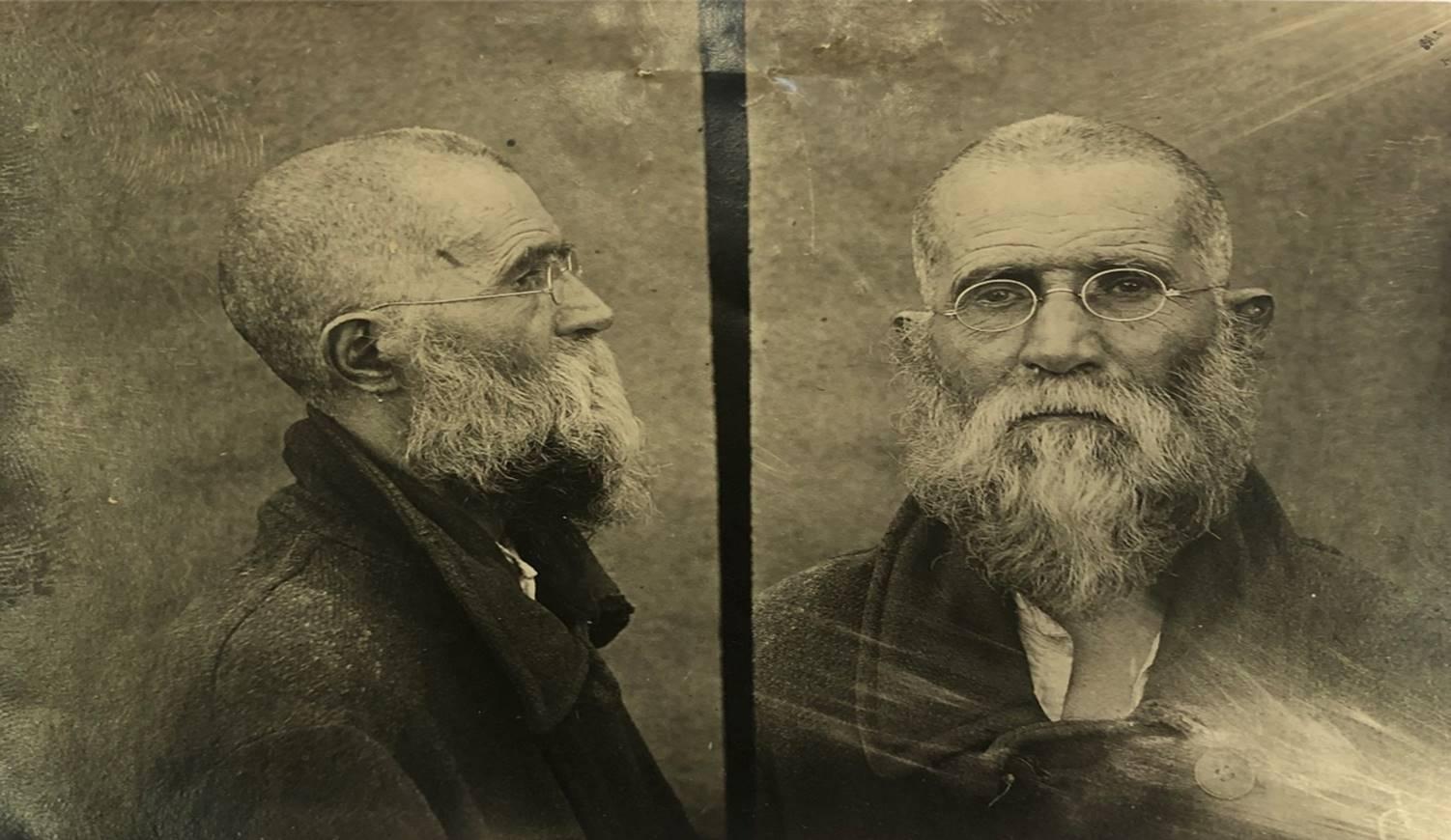Иван Голобородько, бесприходный священник