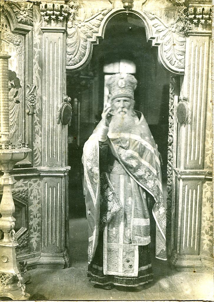 Ильинский Семен Иванович