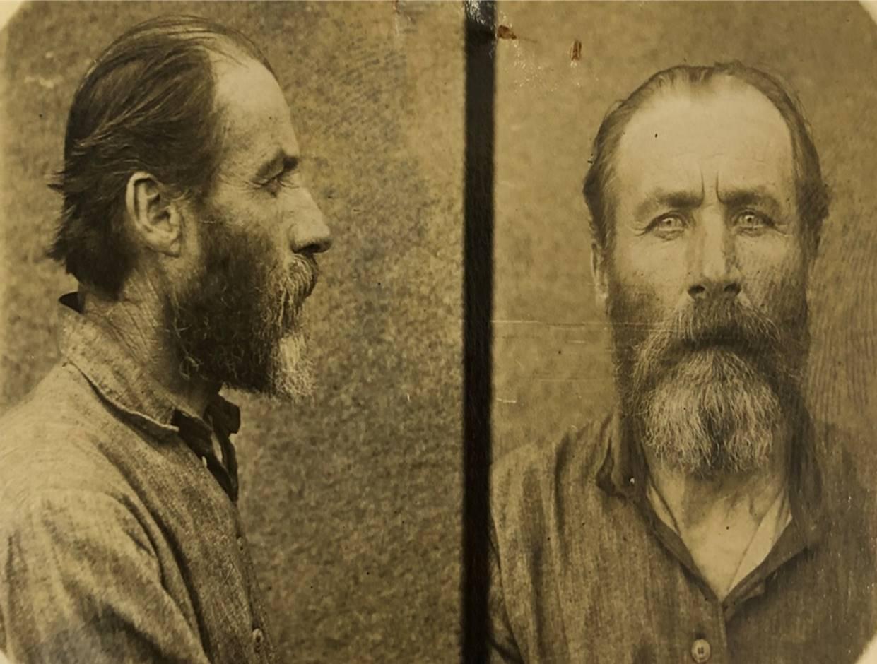 Василий Копа-Овдиенко, репрессированный священник