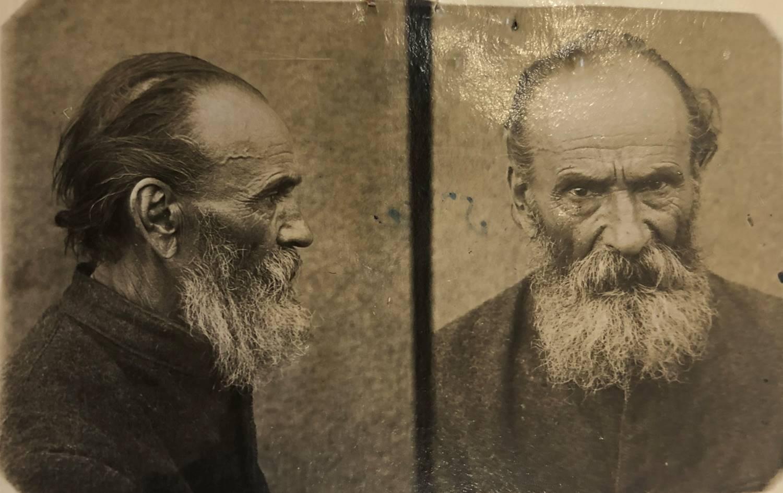 Григорий Михайловский, сосланный священник