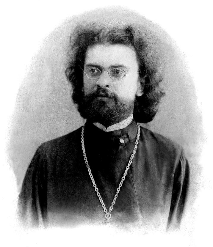 Рублевский Дмитрий Иванович