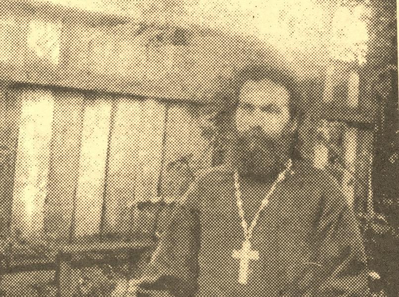 Русанович Иван Семенович