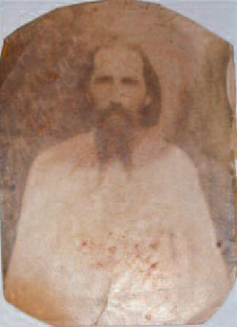 Николай Стеценко, репрессированный священник