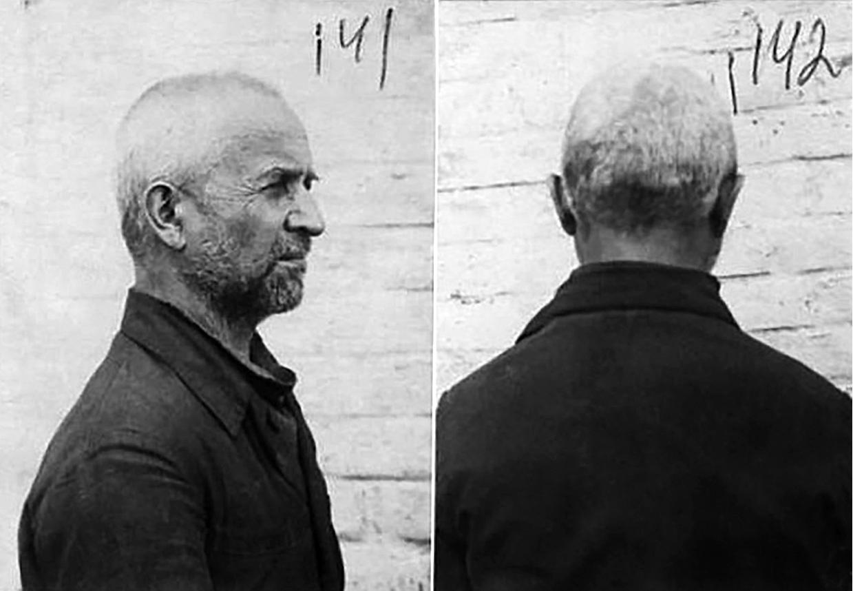 Шафранов Иван Михайлович